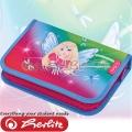 Herlitz Loop Несесер с аксесоари Rainbow Fairy