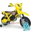 Injusa Детски кросов мотор Drift ZX 12V 316021