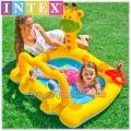 Intex Детски басейн Веселото жирафче 57105