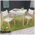 2015 KidKraft - Детска дървена маса със столове 27025
