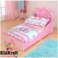 2015 KidKraft - Детско легло Princess Castle 76278
