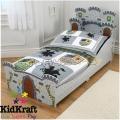 2015 KidKraft - Детско легло Medieval Castle 76279