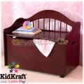 KidKraft Cherry Ракла за играчки на колела 14131