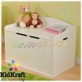 KidKraft Остин Сандък за играчки Vanilla 14958