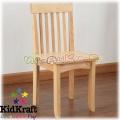 2015 KidKraft - Дървен стол Авалон Natural 16661