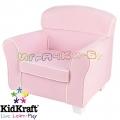 KidKraft 18682 Детско кресло Лагуна в розово