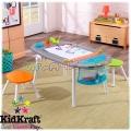 KidKraft 26956 Маса за рисуване със столчета
