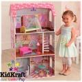 KidKraft Gemma Дървена къща за кукли 65898