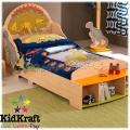 KidKraft 86938 Детско легло Dinosaur