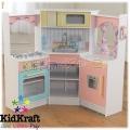 KidKraft Deluxe Ъглова кухня