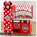 KidKraft Дървена кухня Minnie Mouse