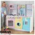 KidKraft Дървена кухня Sweet Treats