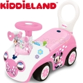 Kiddieland - Кола за бутане с крачета Ride-on Minnie Mouse 048280