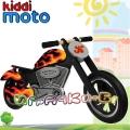 Kiddimoto Chopper - Детски мотор за балансиране Flames