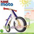 Kiddimoto Kurve - Детско колело за балансиране Evel Knievel