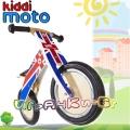 Kiddimoto Kurve - Детско колело за балансиране Union Jack