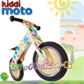 Kiddimoto Kurve - Детско колело за балансиране Splatz