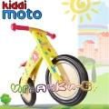 Kiddimoto Kurve - Детско колело за балансиране Flower