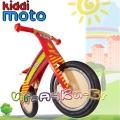 Kiddimoto Kurve - Детско колело за балансиране Fire