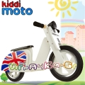Kiddimoto Scooter - Детски мотор за балансиране Union Jack