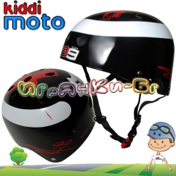 Kiddimoto - Kаска Racer Jorge Lorenzo