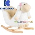 KikkaBoo Люлка със седалка Агънце Sheep 31201040002