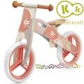 KinderKraft Runner Coral колело за балансиране KRRUNN00CRL0000