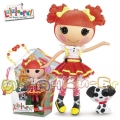 NEW Lalaloopsy 2012 Кукла Ember Flicker Flame 33см