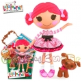 NEW Lalaloopsy 2012 Кукла Toffee Cocoa Cuddles 33см