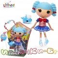 Кукла Пират Marina Anchors 33см Lalaloopsy