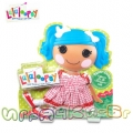 Модна парти рокличка за кукла Lalaloopsy