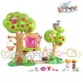 Горска Къща Mini Lalaloopsy 506775