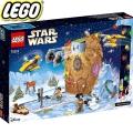 Lego Star Wars Коледен календар 75213