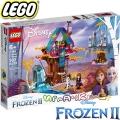 2019 Lego Disney Frozen Омагьосана къща на дърво 41164