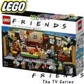 2019 Lego Ideas Централ Парк 21319