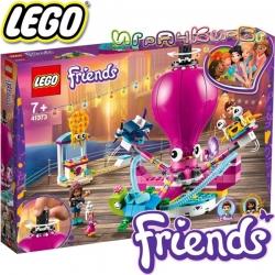 2019 Lego Friends Забавната въртележка Октопод 41373