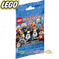 2019 Lego Disney Случайна фигурка Дисни серия 2 71024