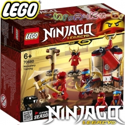 2019 Lego Ninjago Земната сонда на Коул 70680