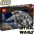 2019 Lego Star Wars Хилядолетния сокол 75257