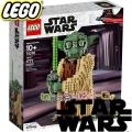 2019 Lego Star Wars Йода 75255