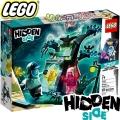 2020 Lego Hidden Side Добре дошли в скритата страна 70427