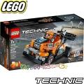 2020 Lego Technic Състезателен камион 42104