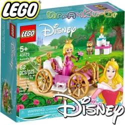 2020 Lego Disney Princess Кралската каляска на Аврора 43173