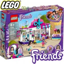2020 Lego Friends Фризьорски салон Хартлейк Сити 41391