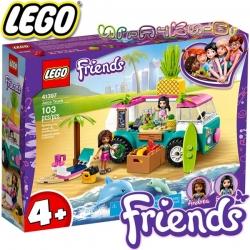 2020 Lego Friends Камион за сокове 41397