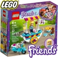 2020 Lego Friends Количка за сладолед 41389