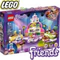 2020 Lego Friends Състезание по пекарство 41393