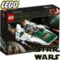 2020 Lego Star Wars A-Wing на съпротиваата 75248