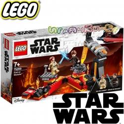 2020 Lego Star Wars Дуел на Мустафар 75269