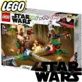 2020 Lego Star Wars Екшън битка: Нападение на Ендор 75238
